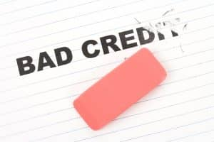 Keep your credit file report clean