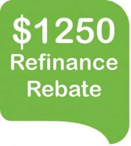 Home Loan Refinance Rebare