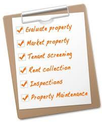 A Property Manager can add value to your investment property asset