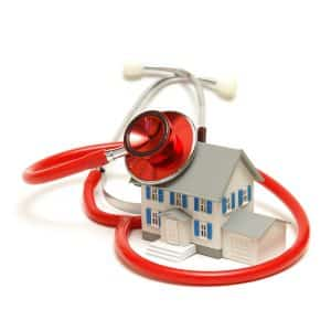 Home Loan Refinance Health Check
