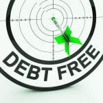 Debt Free from Mortgage