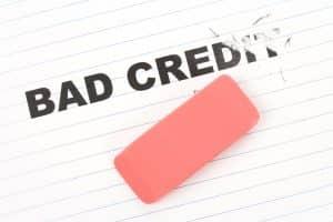 Bad Credit History Home Loans