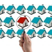 Property Investors buy new or established