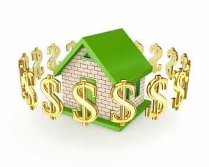 Investment Property Granny Flat