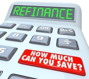 A Mortgage Refinance could save you money