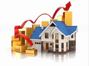 The Property Market is growing in the state capitals