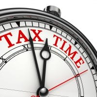 It is tax time for your investment property loan