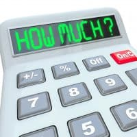 A budget will help you know how much can i borrow