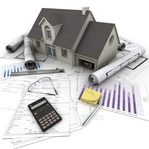 The benefits of a construction loan