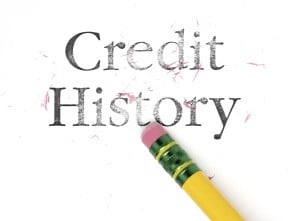 Keep your credit history clean