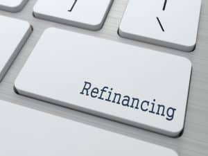 Now is the time for a home loan refinance