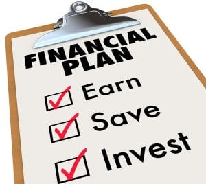 What is your financial plan for 2015