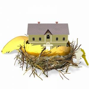 protect your investment property
