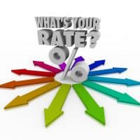 What's your home loan interest rate