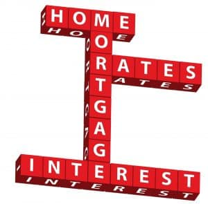 Use a mortgage broker to get the best interest rate