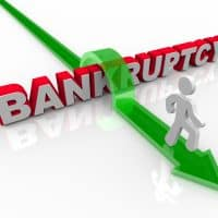 Home loans for a dischaged bankrupt