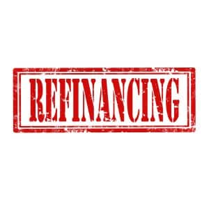 Noe is the time for a home loan refinance