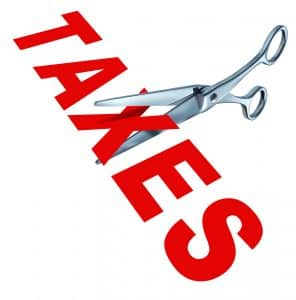 Equipment leasing can provide tax cuts