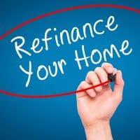 What to consider when home loan refinancing