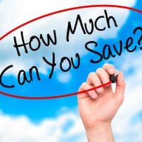 How much can you sav on your home loan