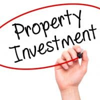 Investment Property Purchase