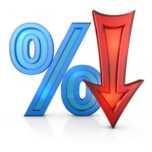 Interest Rates Cut Again