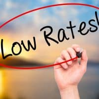 Official Interest Rates Unchanged