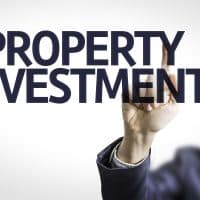Low Interest Rates help Property Investment
