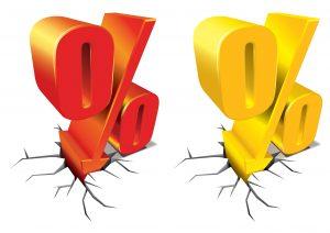 Interest Rates Cut