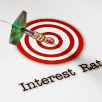 On Target Interest Rates