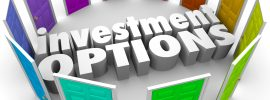 Your Investment Property Options & Low Interest Rates