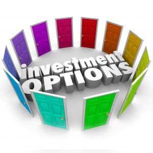 Your Investment Property Options